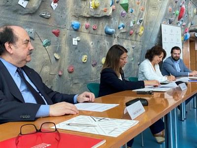 Vic disposarà del Centre de Tecnificació Esportiva de la Catalunya Central el setembre del 2021